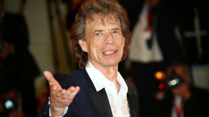 Rolling Stones Trump Musik Wahlkampf