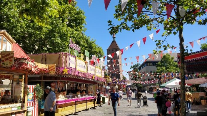 Nürnberger Sommertage
