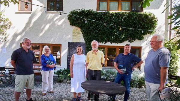 40 Jahre Wirtshaus Taglaching.