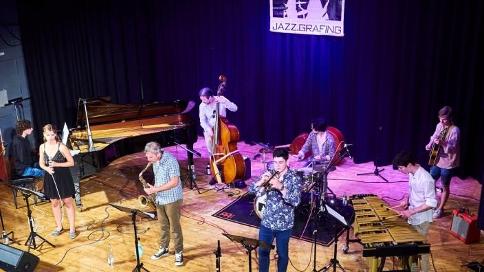 Jazz Zenker Stadthalle