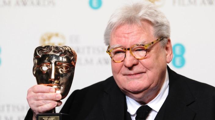 FILE: Director Alan Parker Dies At 76