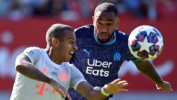 Friendly Match - Bayern Munich vs Olympique Marseille
