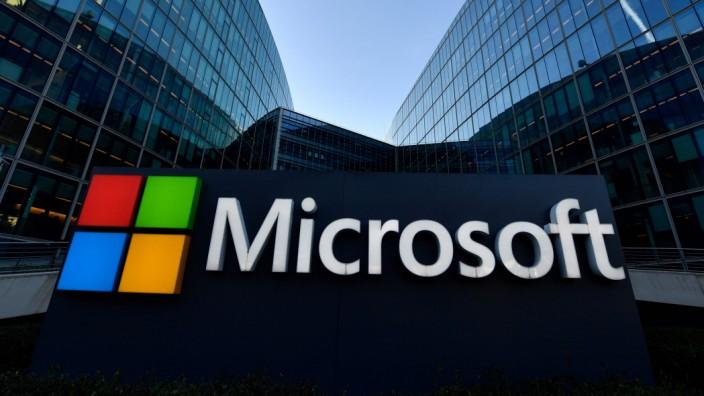 USA: Microsoft könnte mit der Übernahme der Videoplattform Tiktok in ganz neue Bereiche vorstoßen.