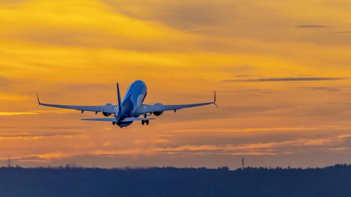 Luftfahrt Klimaneutral Fliegen