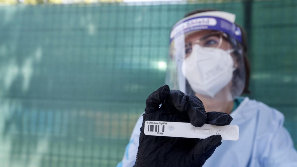 Coronavirus weltweit: Starke Verbreitung in Italien