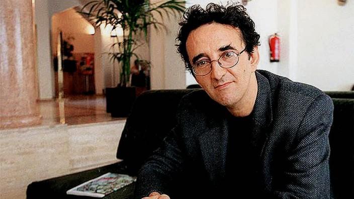 March 3 2016 Mexico E03031611 JPG CIUDAD DE MEXICO Writer Escritor Bolano La obra completa