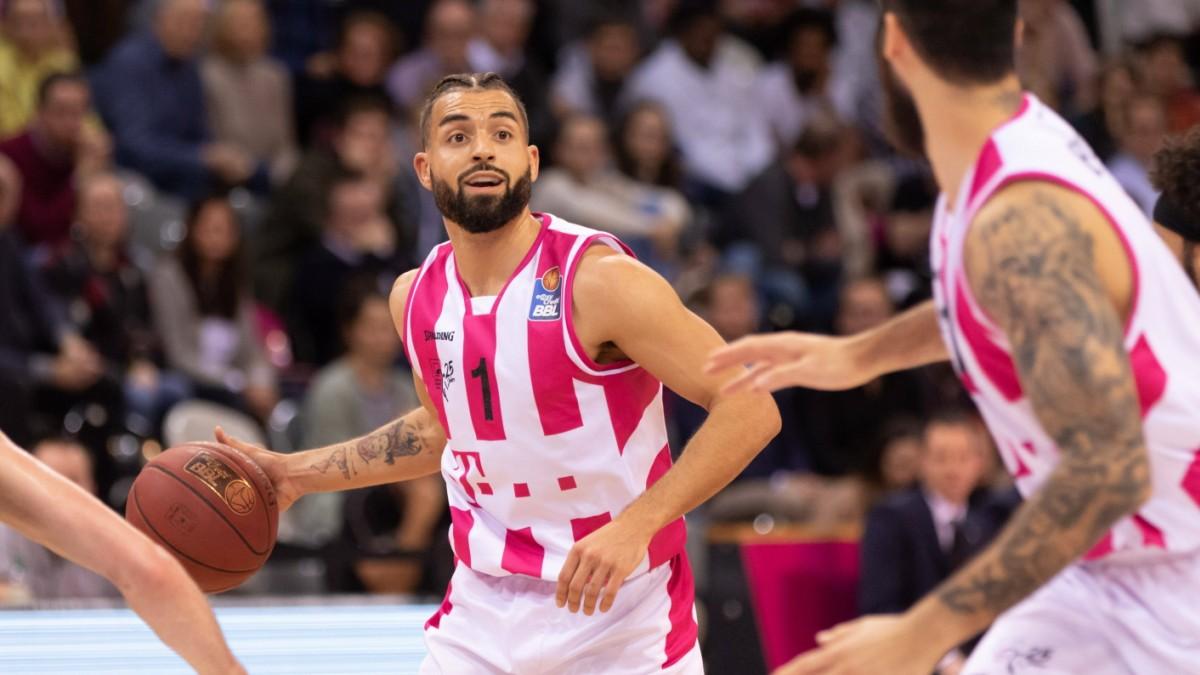 Basketball: Bonn trennt sich von Saibou