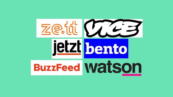 Logos Portale
