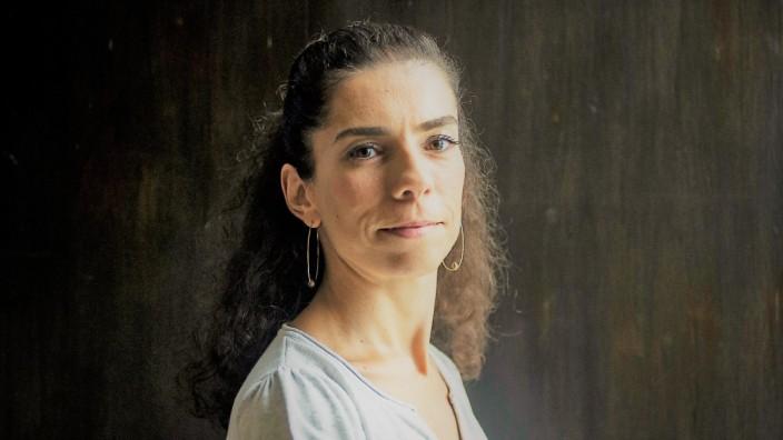 Libanon: Joelle Bassoul hat die schweren Explosionen in Beirut miterlebt.