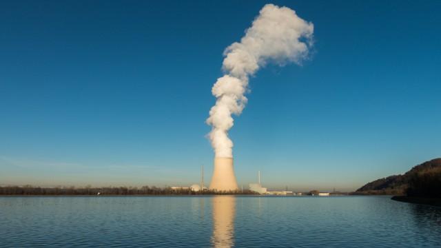 Kernkraftwerke Isar