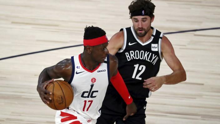 Brooklyn Nets - Washington Wizards