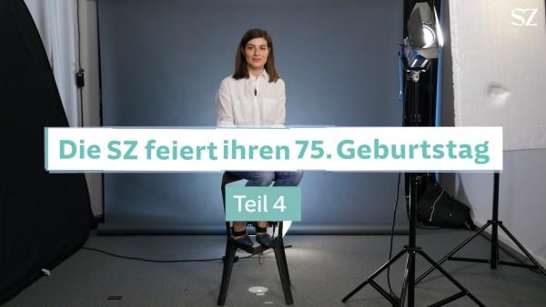 75 Jahre SZ Video Nakissa