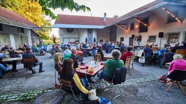 Weinbeisser - Weiherer Open-Air
