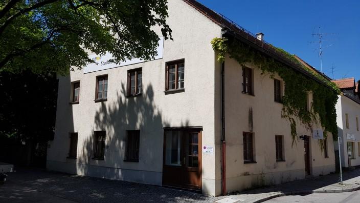 Alter Sankt Georgs Platz 4, Milbertshofener Stadtteilmuseum