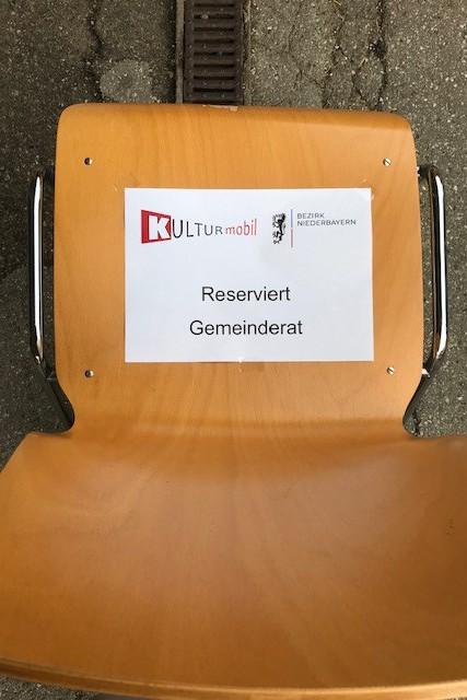 Kulturmobil Bezirk Niederbayern Obersüßbach