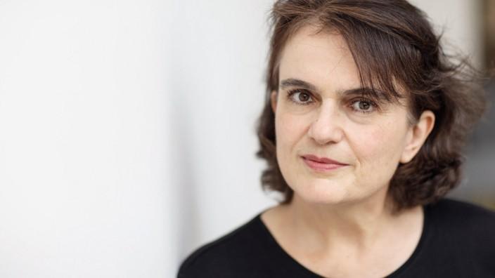 Iris Hanika / Verlag Droschl