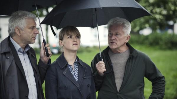Titel: Tatort: Die Wahrheit; Untertitel: Szenenfoto;