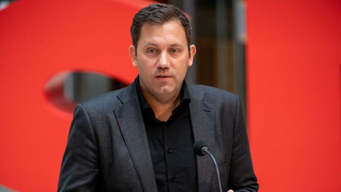Klingbeil: Entscheidung über Kanzlerkandidatur im Spätsommer