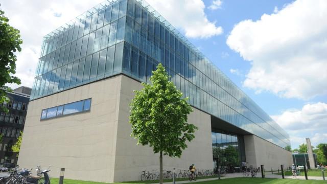 Hochschule für Film und Fernsehen und Staatliches Museum Ägyptischer Kunst in München, 2017