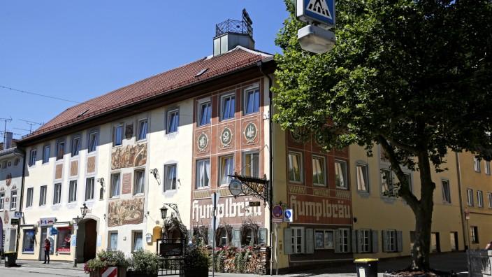 Wirtshäuser in München und Region
