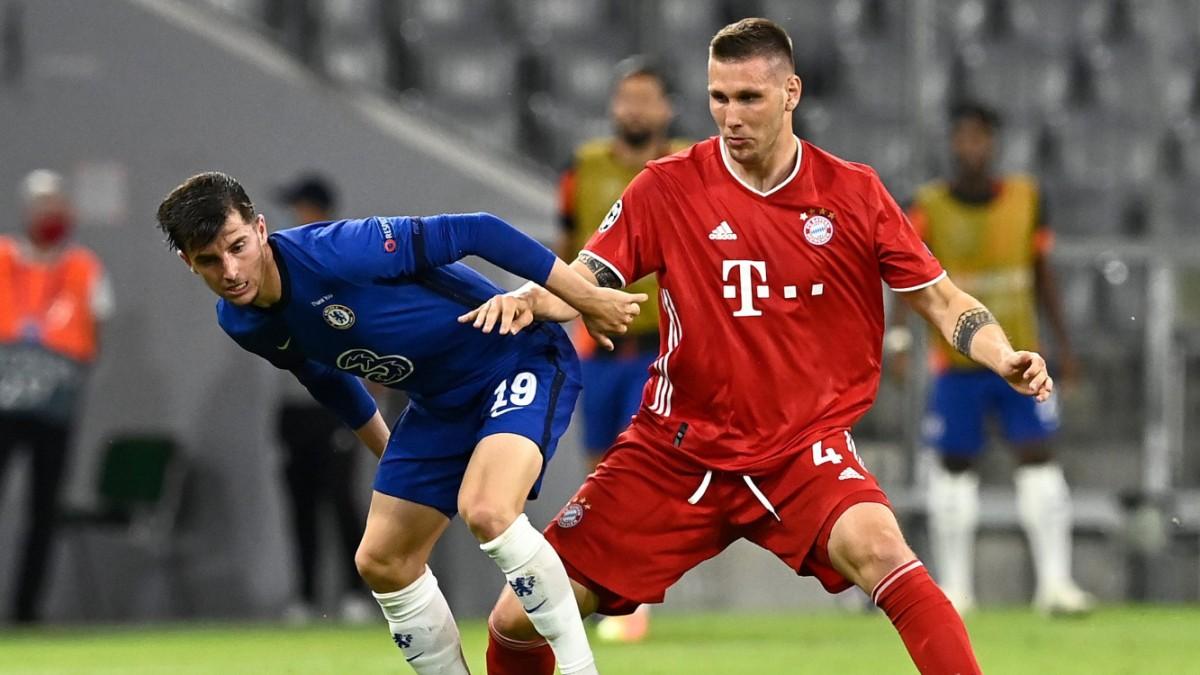 FC Bayern: Ein Abwehrzentrum zum Furcht einflößen