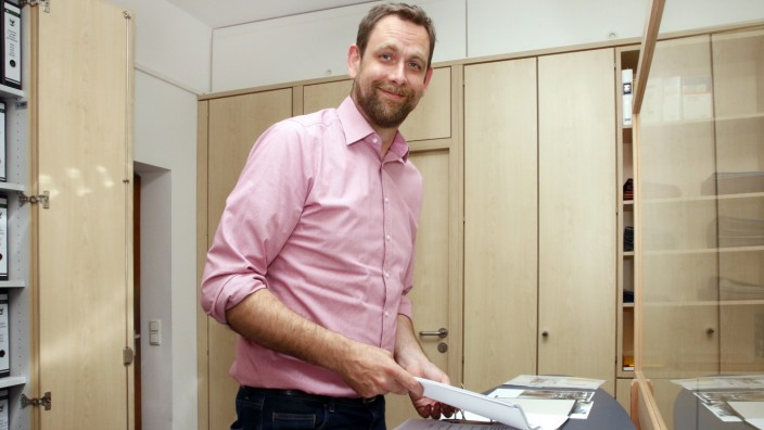 Patrick Janik zieht Bilanz