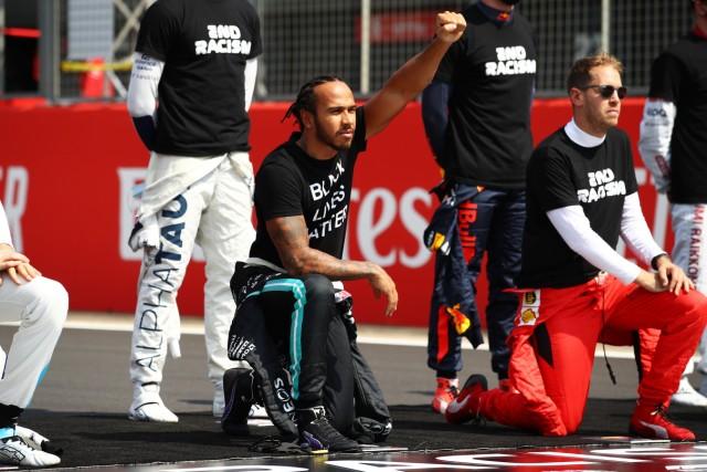 ***BESTPIX*** F1 70th Anniversary Grand Prix
