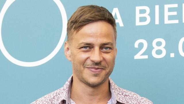 Schauspieler Tom Wlaschiha