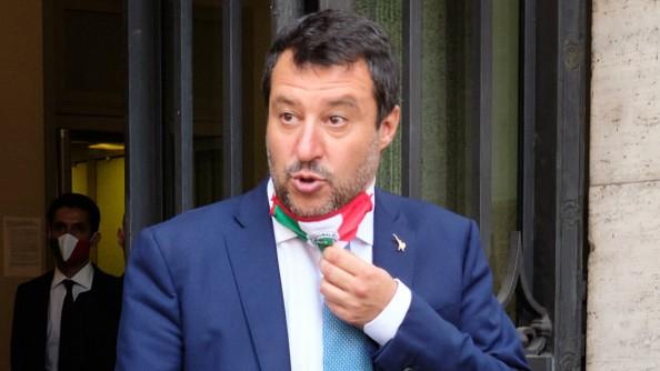 Senat in Rom hebt Immunität von Salvini auf