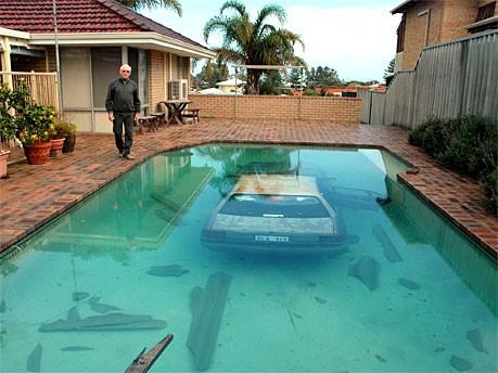 Pool Auto, dpa