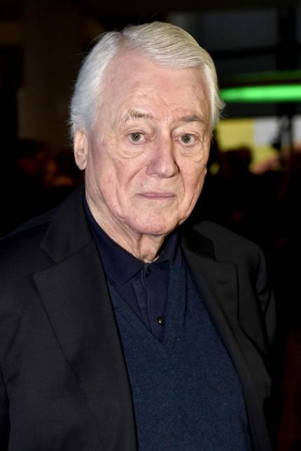 Alexander Kluge bei der Premiere von Orphea auf der Berlinale 2020 / 70. Internationale Filmfestspiele Berlin im Cinema