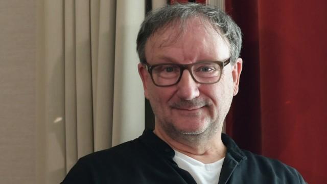 Schauspieler Rainer Bock