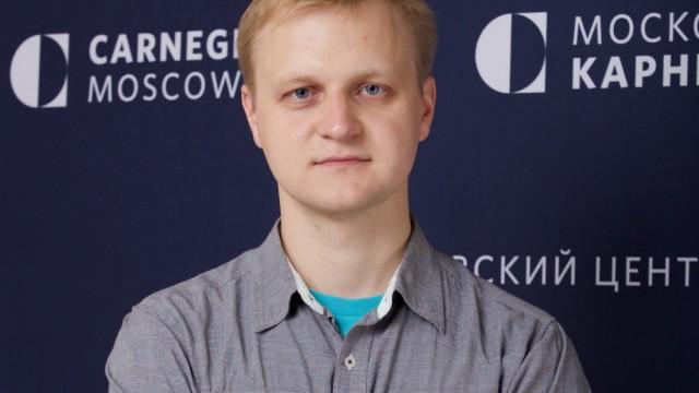 Maxim Samorukov