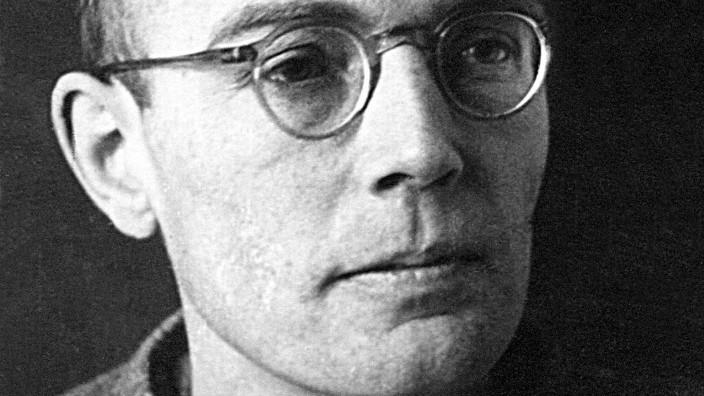 Karl Leisner Priester KZ Dachau Weihe