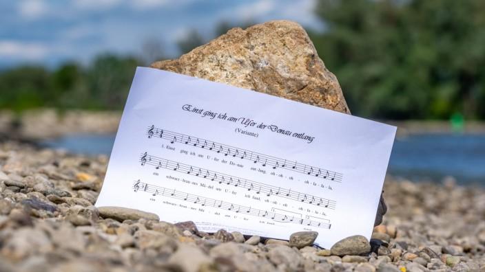 Online-Petition gegen das Donaulied endet bald