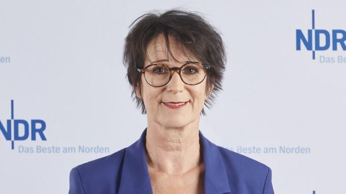 NDR Rundfunkrat wählt Andrea Lütke zur Stellvertretenden NDR Intendantin