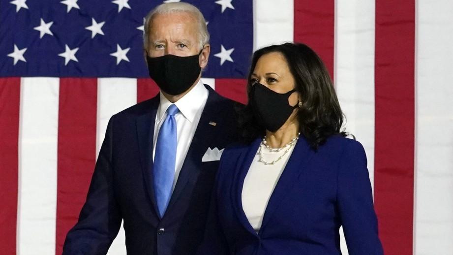 """US-Wahl-News: Biden - """"Trump kann nur jammern"""""""