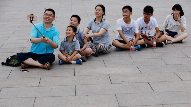 Daily Life Across China