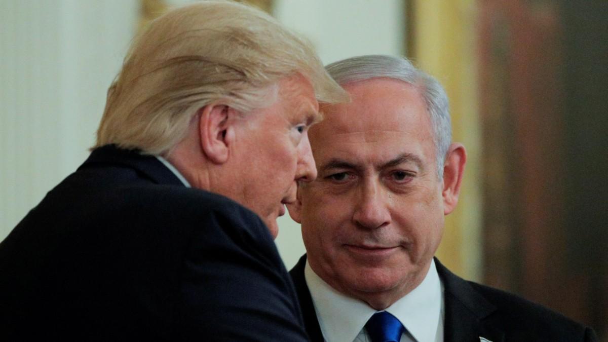 Trump: Israel und Emirate vereinbaren diplomatische Bez