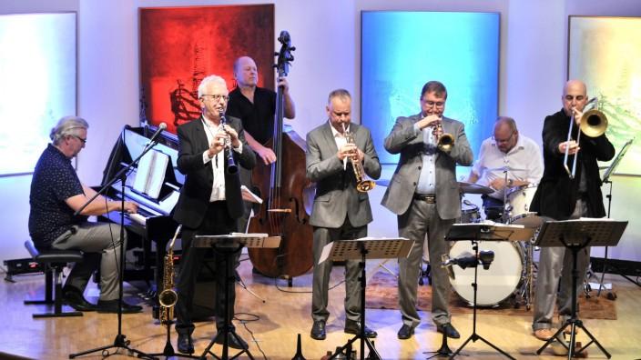 Seeshaupt Residenz Jazzkonzert