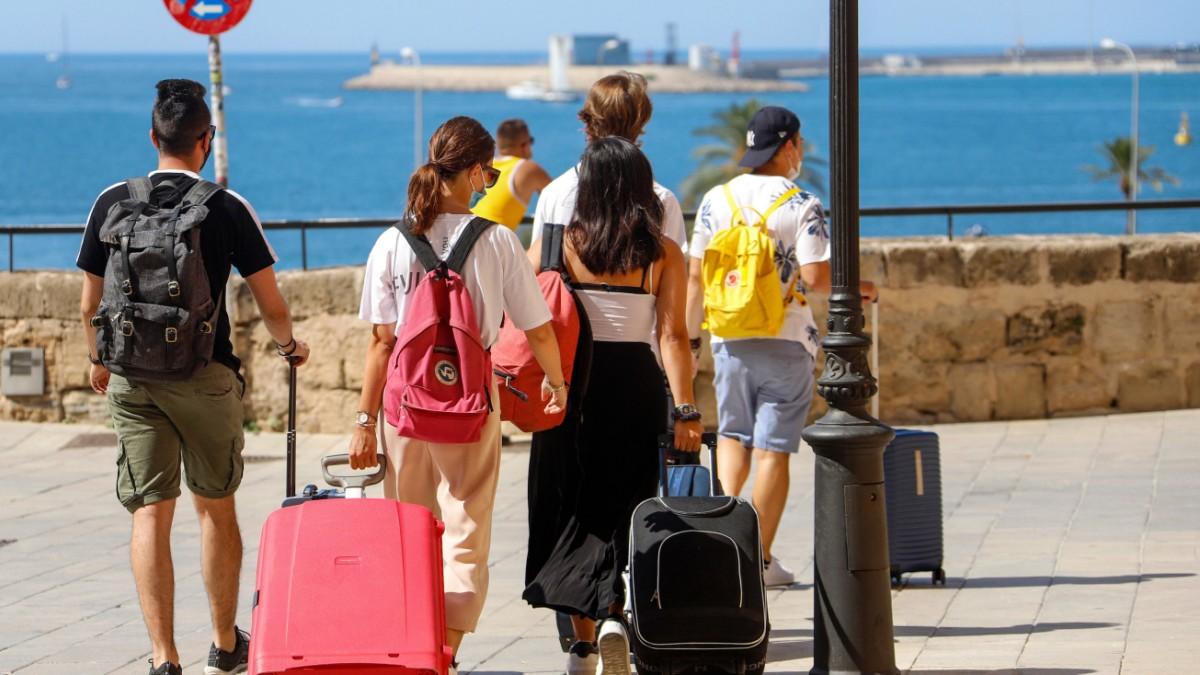 Spanien zum Risikogebiet erklärt