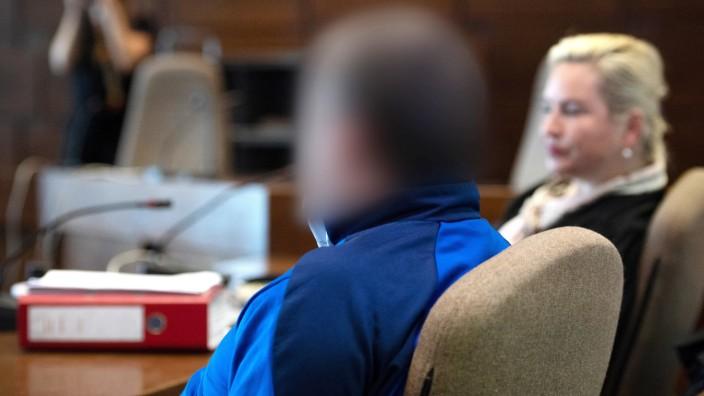 Mitarbeiter der Stadt-Köln erstochen - Urteil erwartet