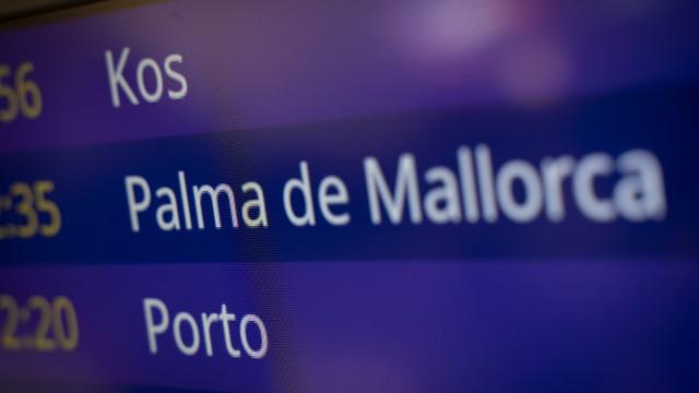 Reisewarnung für fast ganz Spanien