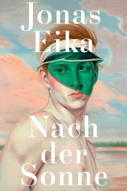 Neue Stimme aus Dänemark: Jonas Eika: Jonas Eika: Nach der Sonne. Erzählungen. Aus dem Dänischen von Ursel Allenstein. Hanser Berlin, München. 160 Seiten, 20 Euro.