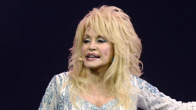Country-Legende Dolly Parton