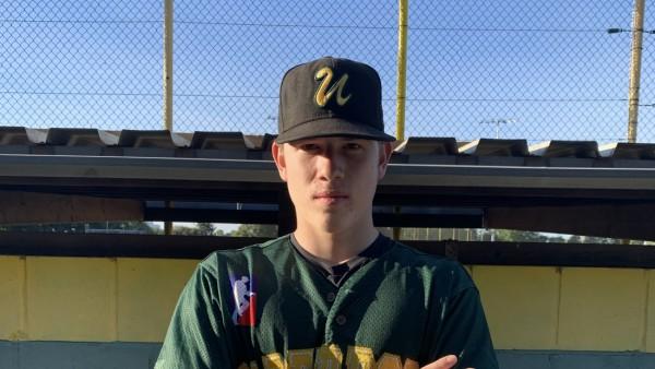 Robin Buchwald Baseball