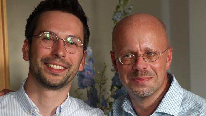 Neues Wahlkreisbüro von Kalbitz und Hohloch