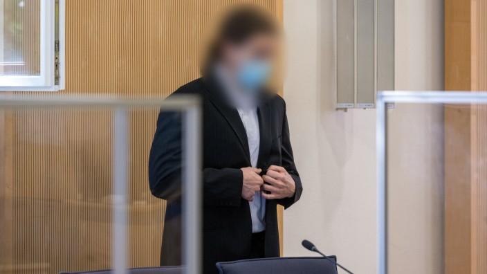 Fortsetzung Mordprozess im Fall Maria Baumer