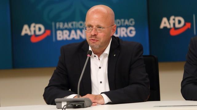 Kalbitz AfD Brandenburg