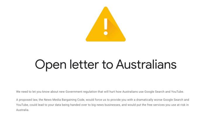Google Brief